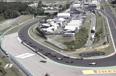Formula 1 - GP Ungheria: Vettel vince, Raikkonen meravigliosamente secondo. Hamilton quarto