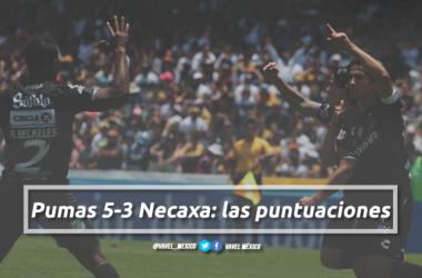 (Foto: Club Necaxa - Edición: VAVEL)