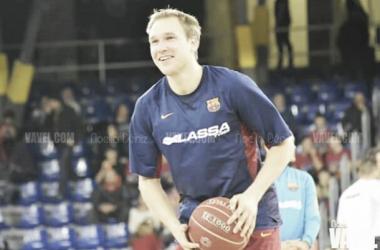 FC Barcelona Lassa - Zalgiris Kaunas: curar la herida