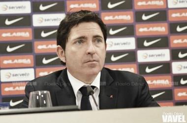 """Xavi Pascual: """"Cada partido es una final"""""""