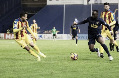 UCAM Murcia - Gimnàstic de Tarragona: ganar o ganar