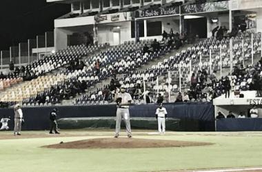 Tigres mejoró en el pitcheo. (Foto: Tigres de Quintana Roo)