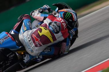 Moto2, FP3 Gp Repubblica Ceca - Marquez in testa