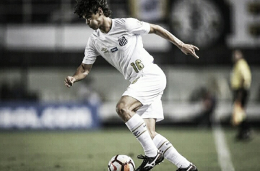 Foto: Ivan Storti/ Santos Futebol Clube