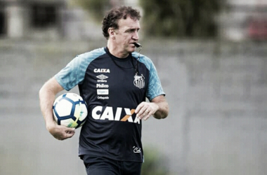 Foto; Ivan Storti/Santos Futebol Clube