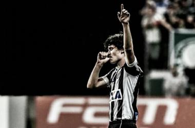 Foto:Divulgação/Ivan Storti/Santos FC