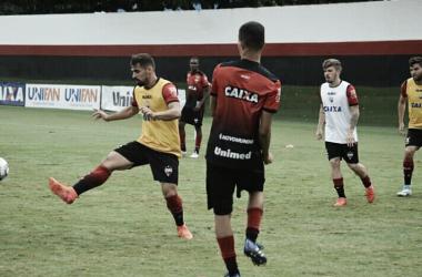 Foto:Divulgação/ Atlético Clube Goianiense