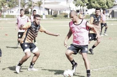 Real Cartagena a recuperar puntos frente a Llaneros FC