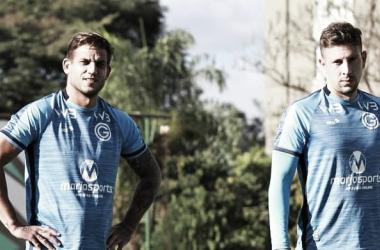Após casos confirmados de Covid-19, STJD suspende partida entre Goiás e São Paulo