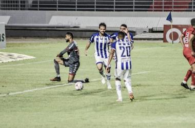 CSA derrota Botafogo-SP com gol de Norberto e mantém série invicta