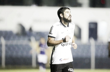 Com gol de Bruno Méndez, Corinthians embala segunda vitória seguida