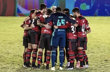 Foto: Divulgação/Flamengo