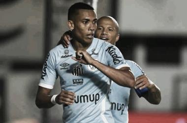 Gols e melhores momentos Santos x Juazeirense pela Copa do Brasil (4-0)
