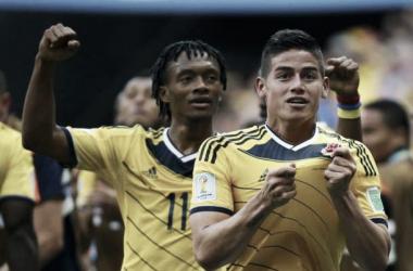 La Colombie plus efficace que la Côte d'Ivoire