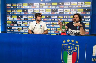 """Italia, Perin: """"Pronto per giocare in una squadra come la Juventus"""""""