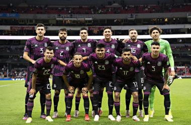 Foto: Selección Nacional