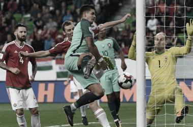 Previa Hungría vs Portugal: en busca de la primera victoria