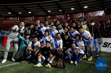 Foto: Club Puebla/Twitter