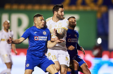 Previa Cruz Azul vs Tigres UANL: oportunidad de oro para ambos