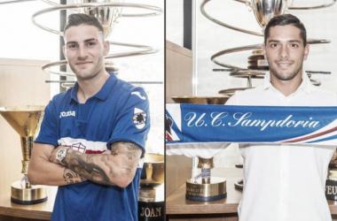 Sampdoria, si lavora sul fronte entrate: Murru e Caprari si presentano. Ilicic e Sneijder per la trequarti