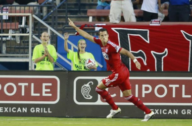Colorado Rapids Travels To Dallas Only To Leave Disappointed