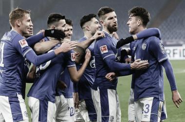 Foto: Divulgação / FC Schalke 04