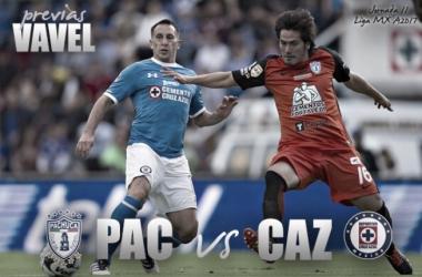 Previa Pachuca - Cruz Azul: una nueva edición del Clásico Hidalguense