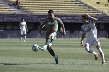 Último enfrentamiento 19/04/2021- Fecha 6° Primera Nacional- Quilmes 0- Agropecuario 0