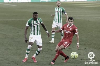 Previa Sevilla FC - Real Betis: dinámicas opuestas