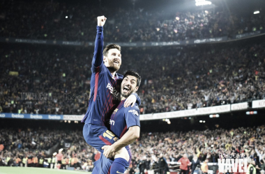 El FC Barcelona abrirá La Liga 2018/19 frente al Alavés