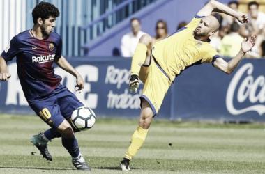¿Cómo puede parar el Alcorcón al FC Barcelona B?