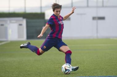 FC Barcelona - Atleti Féminas: pulso por el liderato
