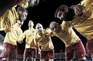 FC Barcelona – RCD Espanyol: puntuaciones del Barcelona, octavos de final de Copa del Rey