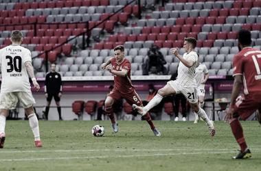 Divulgação/FC Bayern