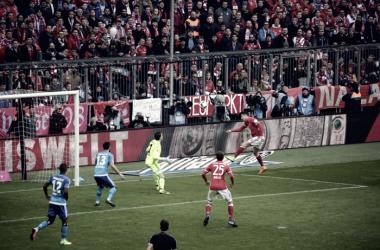 Fora de casa, Bayern encara Hamburgo e tenta recuperar liderança