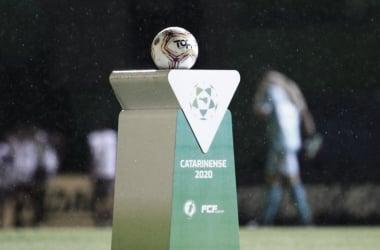 Federação Catarinense confirma data de retorno do estadual