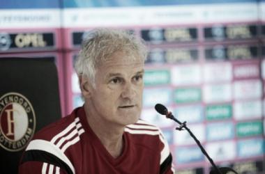 "Fred Rutten: ""Gostaria de ter Eto'o no Feyenoord"""