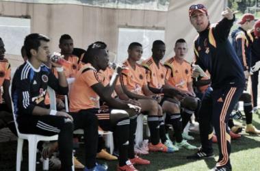 Foto: Federación Colombiana de Fútbol