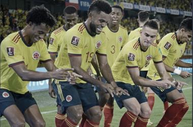 Los convocados por Reinaldo Rueda en Colombia para la triple fecha de eliminatorias en octubre