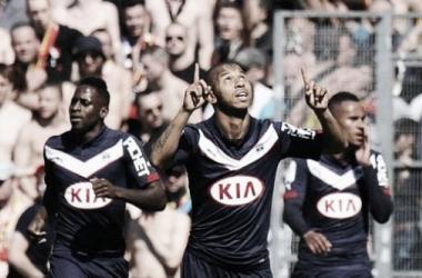 Com gol nos acréscimos, Bordeaux afunda Lens e retorna à sexta posição