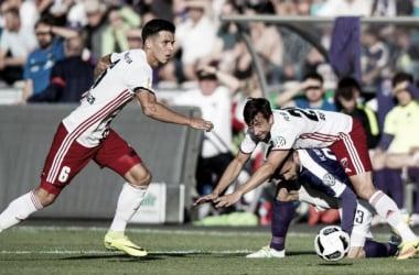 Erzgebirge Aue 0-0 FC Ingolstadt 04 (7-8 on pens): Valiant Veilchen lose out to Die Schanzer in penalty shootout