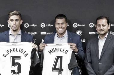 Los fichajes del Valencia CF para lograr resurgir