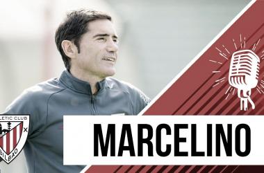 Marcelino García toral || Fuente: Athletic club