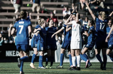 After winning their second championship, the Blues had a less than spectacular finish in 2016 | Source: FC Kansas City Facebook