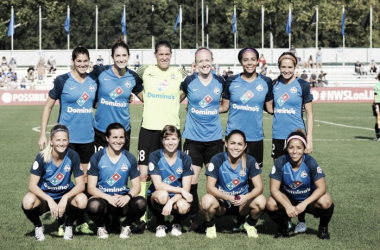 FC Kansas City will not be a part of the NWSL in 2018 | Source: Cindy Lara - VAVEL USA