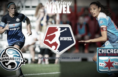 FC Kansas City look to play for the upset again as they host the Chicago Red Stars.