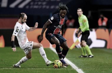 PSG busca retomar liderança da Ligue 1 em duelo contra Lorient