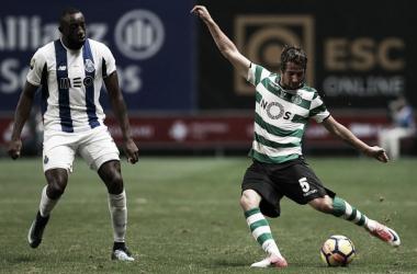 Resultado Porto x Sporting pelo Campeonato Português (2-1)