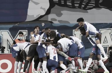 É campeão! Porto vence clássico contra Sporting e garante 29º título português