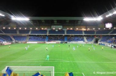 FC Sochaux - Tours FC (0-0) : Un match maîtrisé, une attaque en panne
